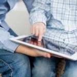 kimi una app para niños discapacitados